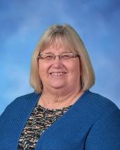 Sue Rush