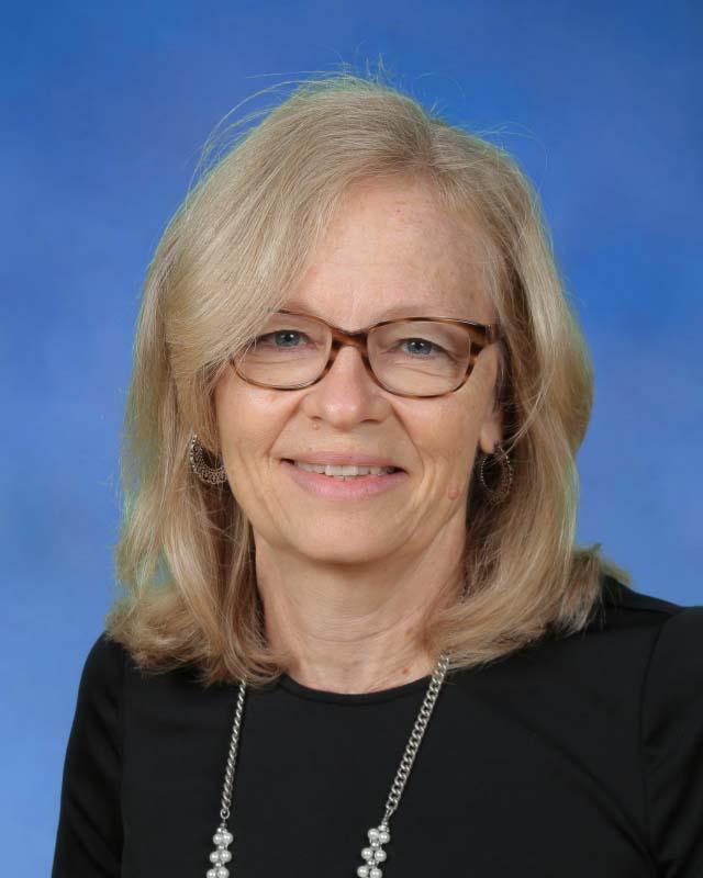 Marcia Craig