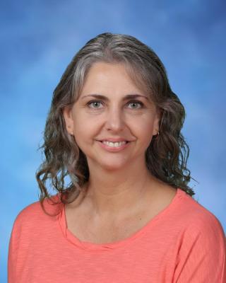 Gwen McCormick