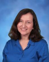 Cynthia Alanis