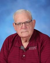 Ronald Vaughn