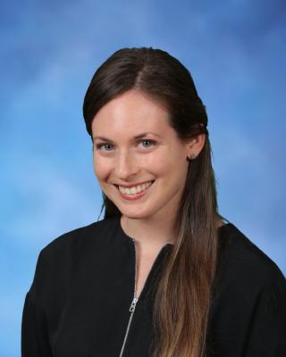 Allison Garde