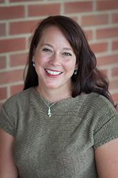 Rebecca Sellers