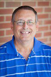 Greg Hines