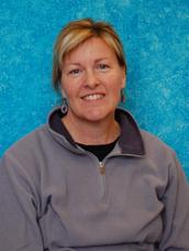 Maggie Keskinen