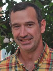 Erik Beerbower