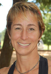 Suzanne Vandergrift