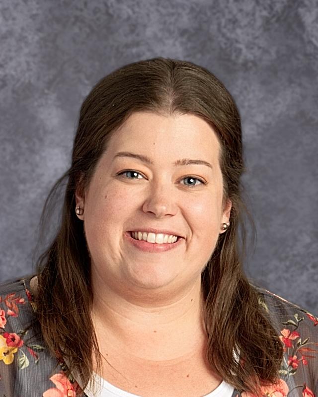 Rebecca McGinnis