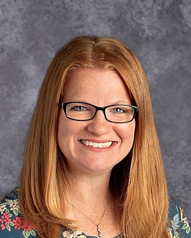 Amy Pohlman