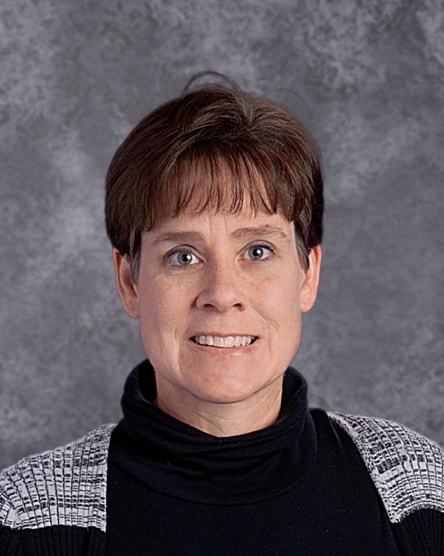 Kendra Dill