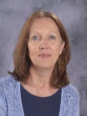 Pam Lasher