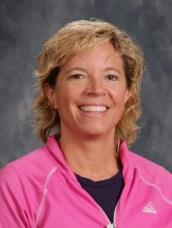 Andrea Blickley