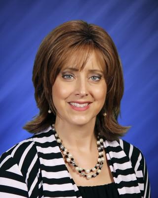 Melissa Stancil