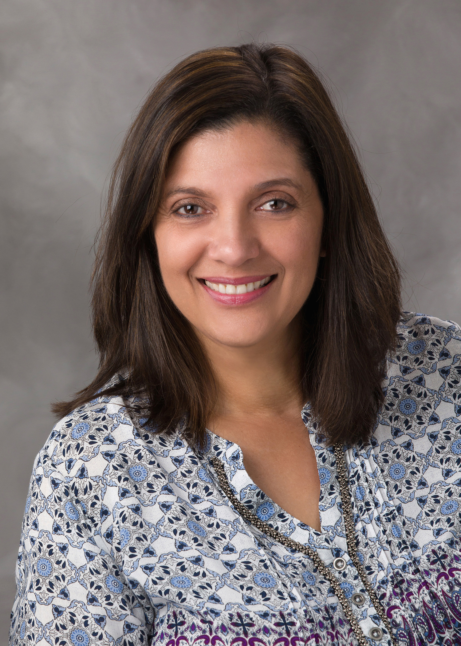 Lisa Delgado