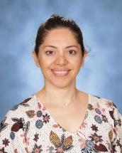 Silvia Estrada