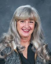 Diane Oden