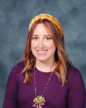Brittany Castillo