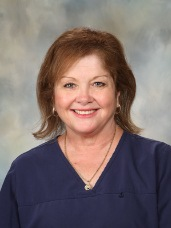 Pam Greber
