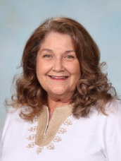 Jeanne Marie Bernard