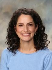 Sarah Spiller
