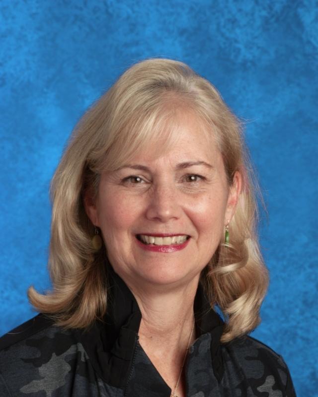 Diane Zell