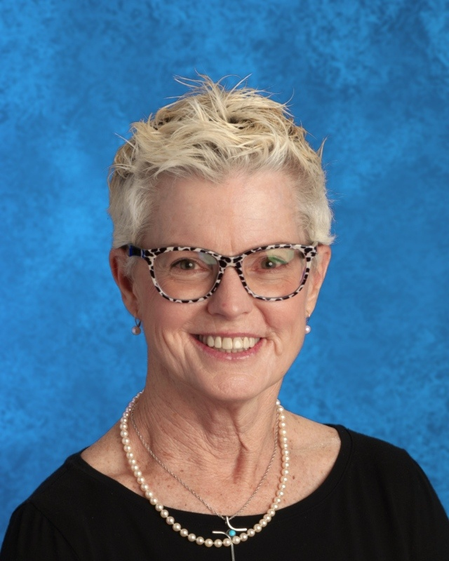 Deborah Farrington, Ed.D.