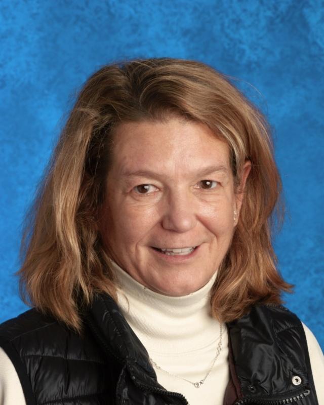 Beth Keelan