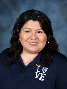 Melissa Cuevas