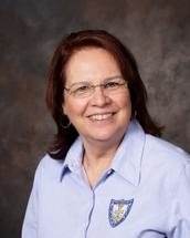 Velma Gonzalez
