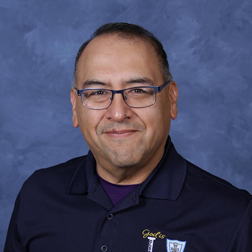Alonzo Reyes