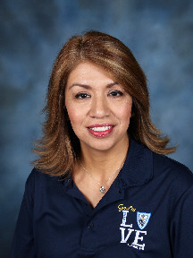 Sylvia Pedroza