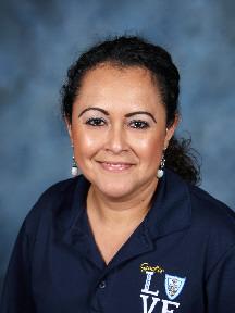 Doris Rodriguez