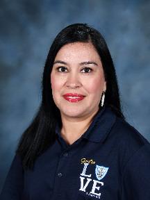 Gina Saenz