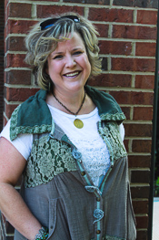 Jill Bowman