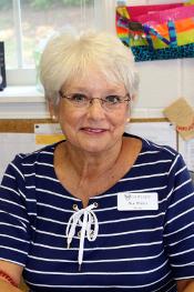 Sue Nolen