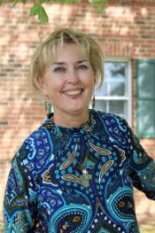 Cindy Gillham