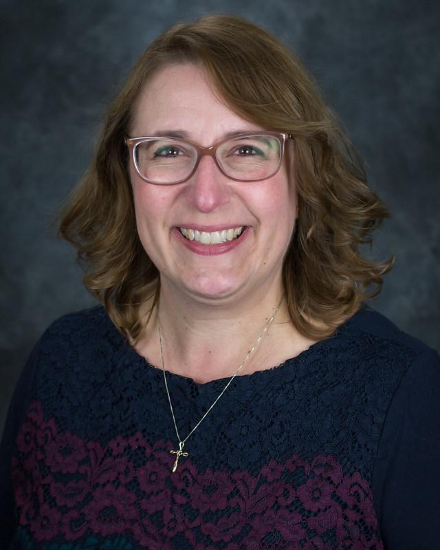 Bonnie Mueller
