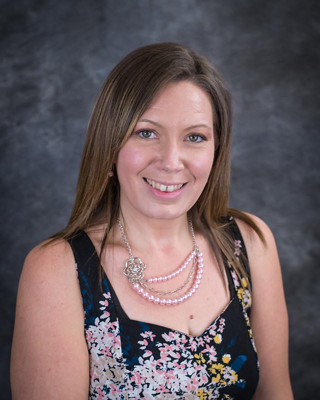 Alicia Murray
