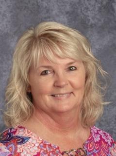 Carolyn Petrina