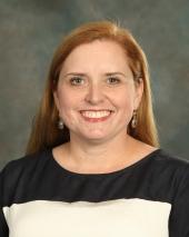 Liz Talmadge