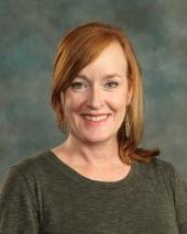 Courtney Mann