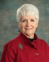 Patricia Elliott