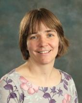 Carolyn Wynja