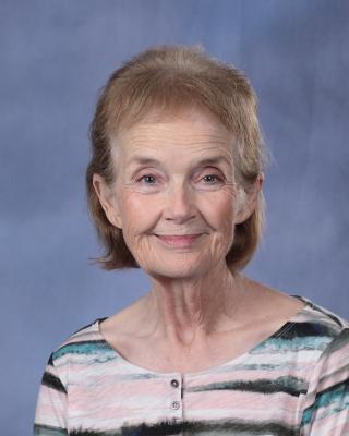 Sue Killebrew
