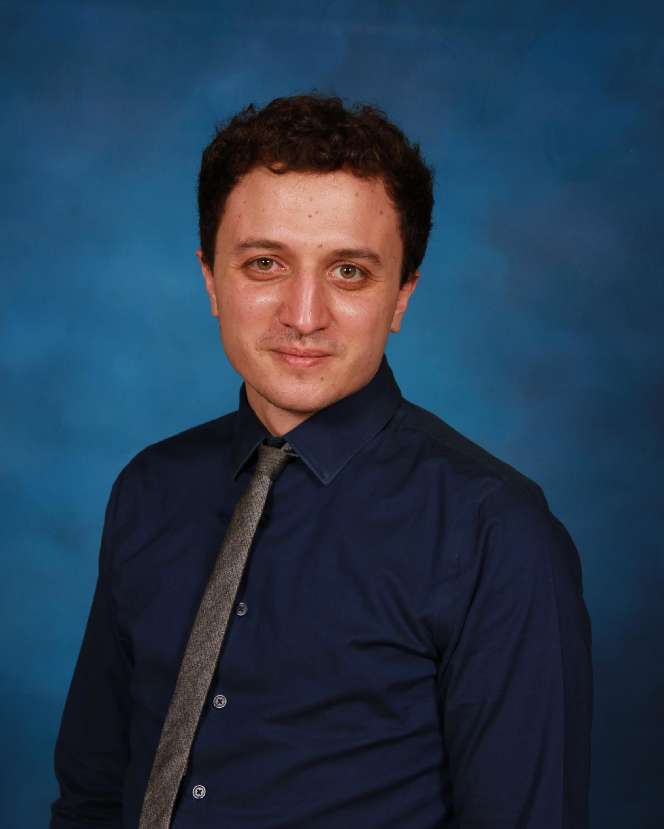 Benjamin Piacquadio