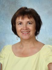 Victoria Burk