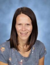Sarah Holmgren