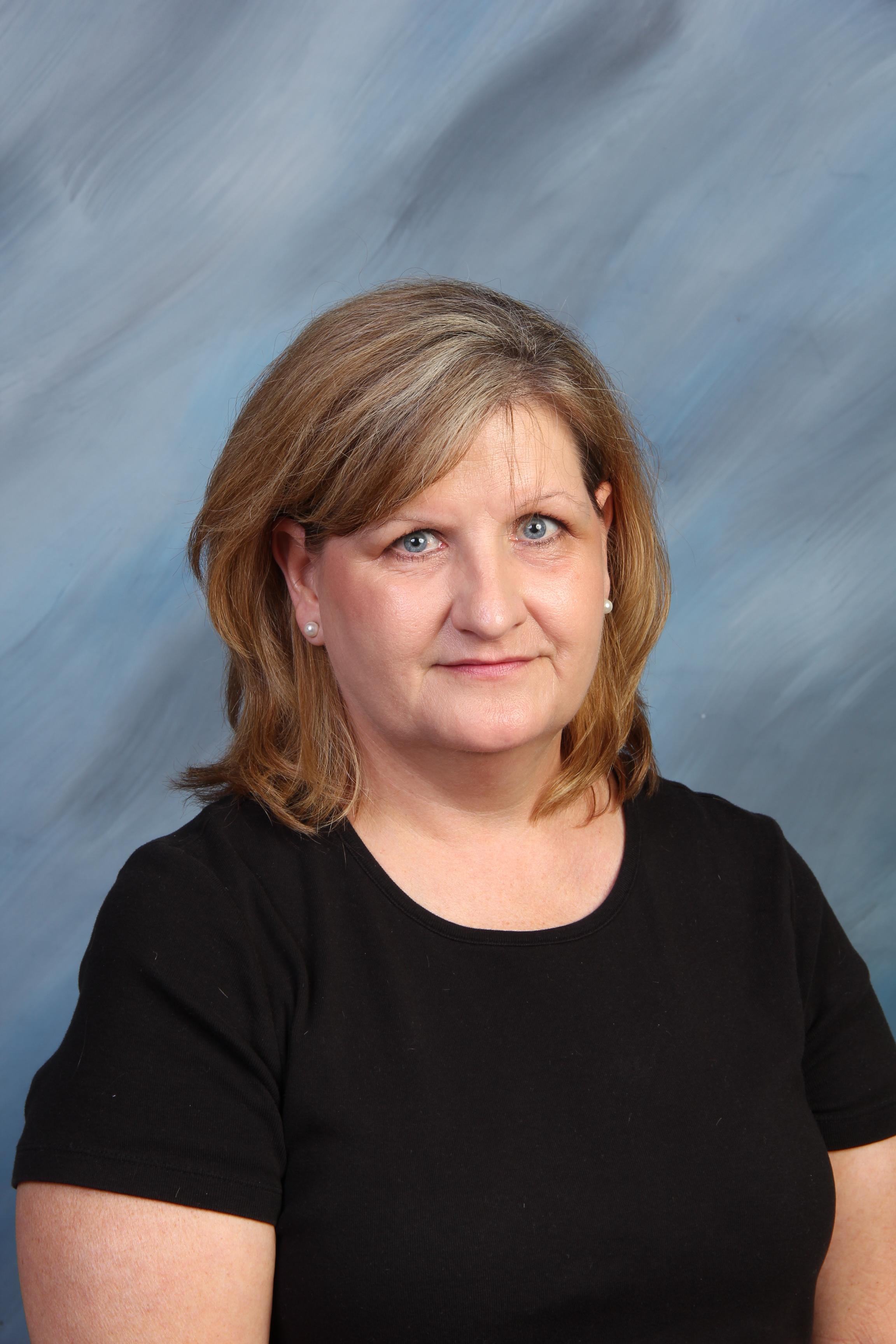 Melanie McIntyre