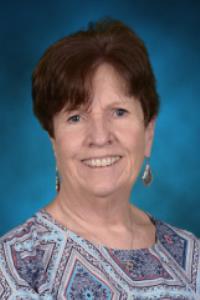Kathleen Winti