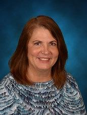 Patricia Bowman